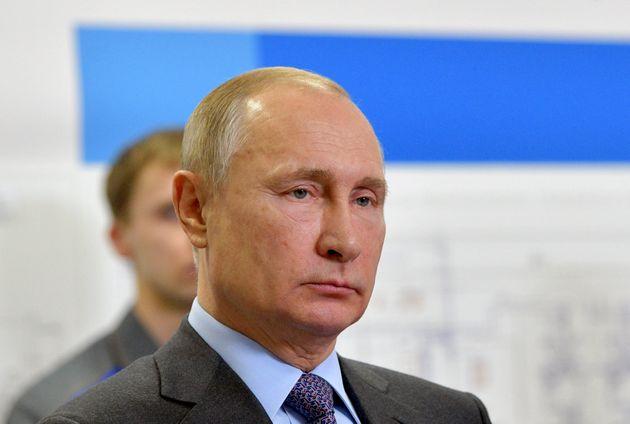Πούτιν: Ήμουν αξιωματικός στο