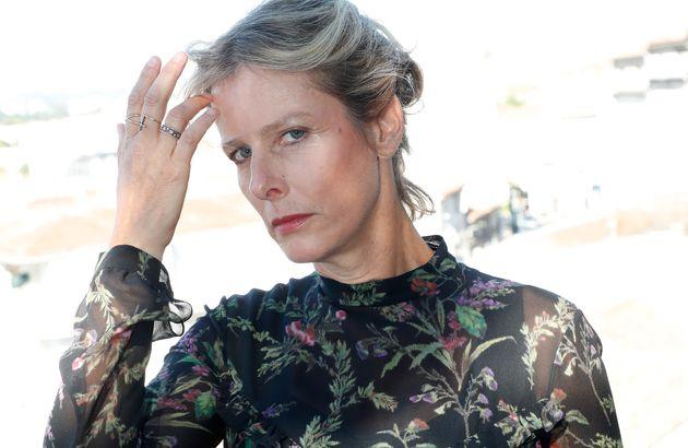 Karin Viard endossera le rôle de la nounou