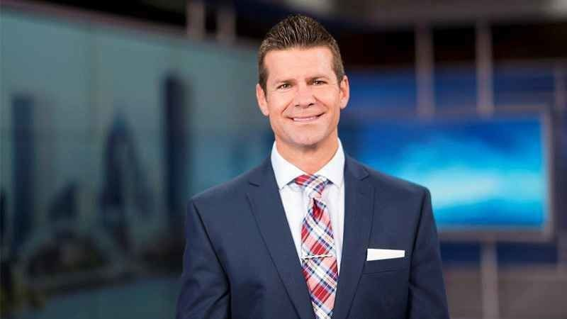 Jeremy Kappell has been fired as chief meteorologist for WHEC-TV in Rochester, New York, after making what some perceive