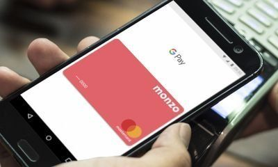 Year in Monzo Is Giving People The Financial Reality Check Nobody Asked