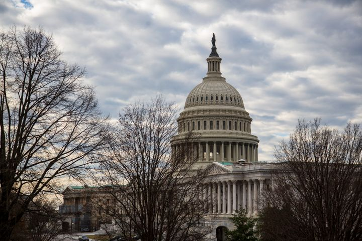 Past actions by Congress on food stamps could authorize the government to continue to offer food stamps even during a shutdow