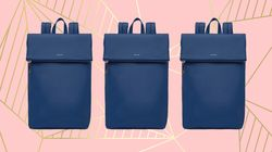 The Best Vegan Backpacks To Store All Your