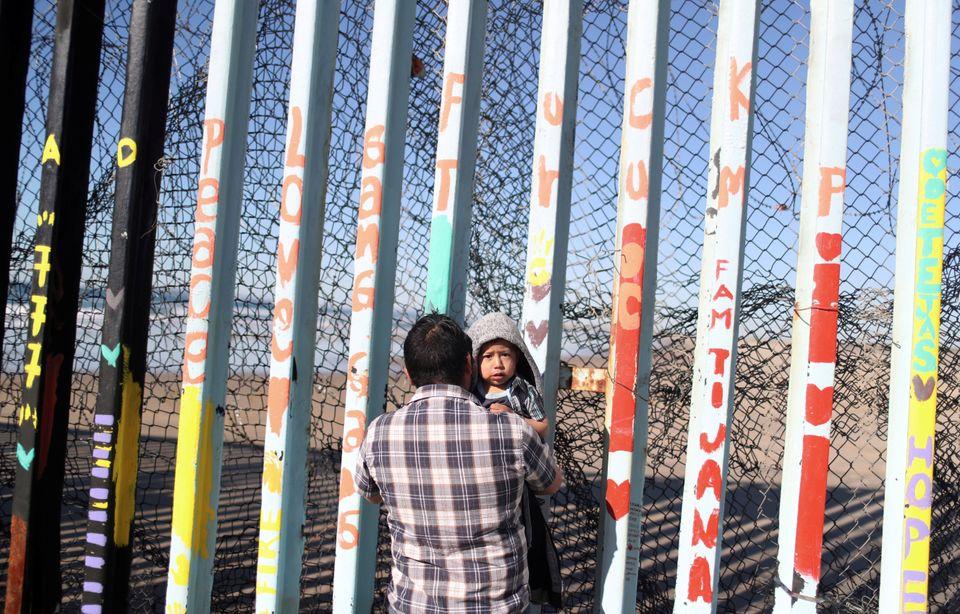 Είναι όντως αναγκαίο το τείχος του Τραμπ; Η πραγματικότητα στα σύνορα