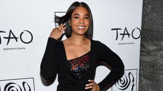 Best actress honoree Regina Hall attends the New York Film Critics Circle Awards at Tao Downtown on Monday, Jan. 7, 2019, in New York. (Photo by Evan Agostini/Invision/AP)