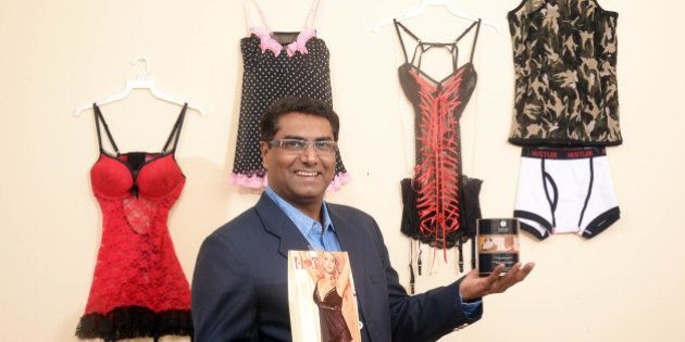 5 Sex Products Indians Can't Stop