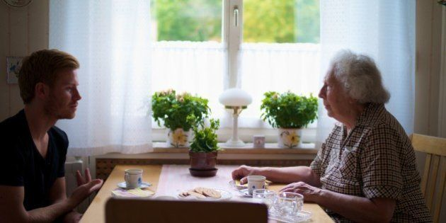 5 Things My Grandmother Taught Me About Living