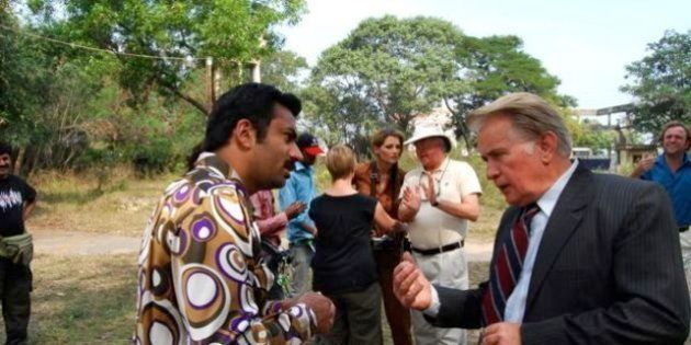Kal Penn On 'Bhopal: A Prayer for Rain': There Hasn't Been Full Resolution To The