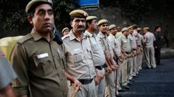 You Won't Believe How Delhi Police Found The Uber