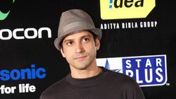 Farhan Akhtar Teases Out Details About New