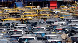 Why Safety Might Be An Issue With Cabs In