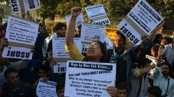 Delhi Uber Rape Case Exposes Potential Flaws In The