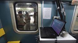 Bomb Threat On Jammu-Delhi Rajdhani Sparks Massive