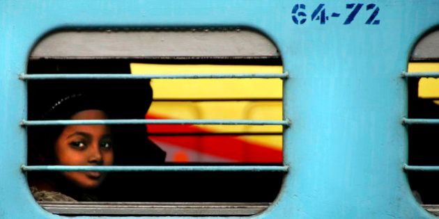 Female Train Passengers Soon To Be Assured Of Security Against