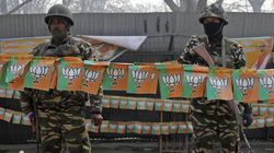 Jammu and Kashmir Elections: Polling Begins For Third