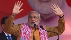 TIME Person Of The Year: Modi Wins Poll, Loses
