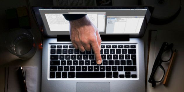 Cyberattacks To Worsen In 2015, According To