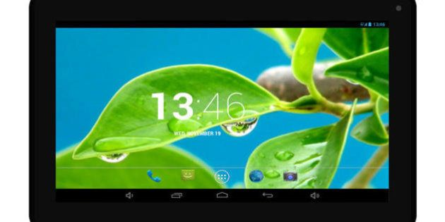 DataWind Launches 10-inch Tablets Starting At Rs