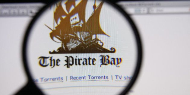 Pirate Bay Taken Down After Swedish Police