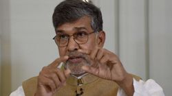 These 18 Quotes From Kailash Satyarthi's Nobel Prize Speech Will Absolutely Inspire