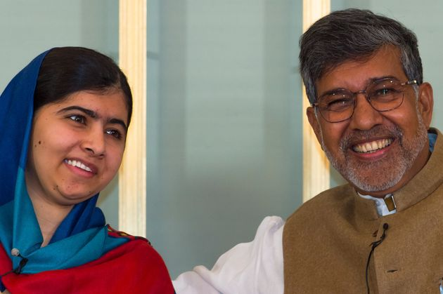 Kailash Satyarthi's Most Inspiring Nobel Peace Prize Speech Quotes