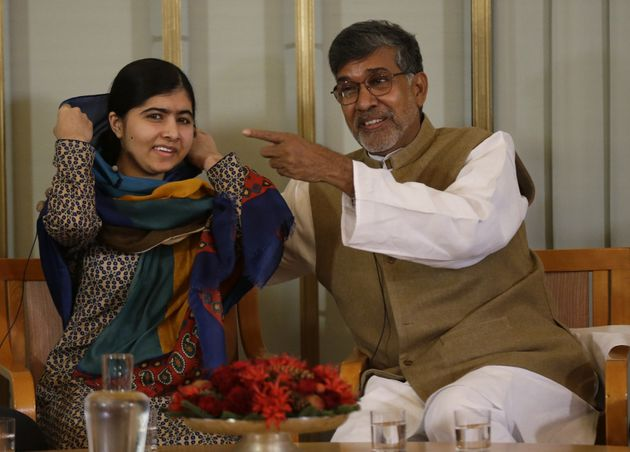 Malala Yousafzai's Most Inspiring Nobel Peace Prize Speech Quotes