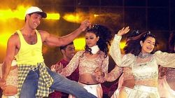 5 Reasons Indian Men Don't Dance....And Why They