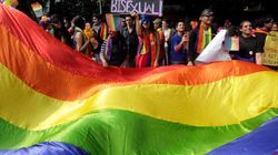 The History Of India's LGBT Movement, In