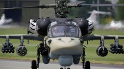Russia To Assemble 400 Helicopters In