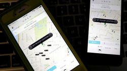 Uber Suspends Operations In