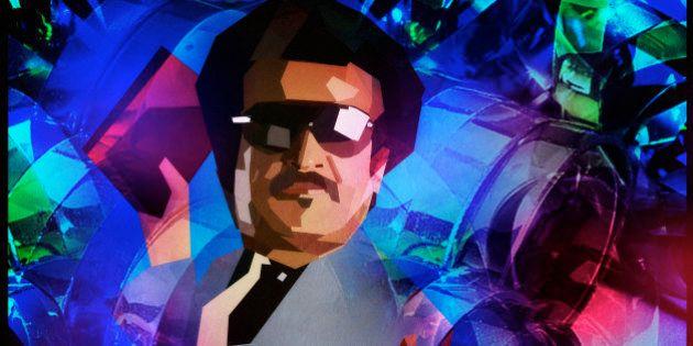 Rajinikanth Turns 64, 'Lingaa' Hits Theatres With Mass Fan