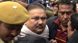 CBI Arrests West Bengal Minister Madan Mitra In Saradha