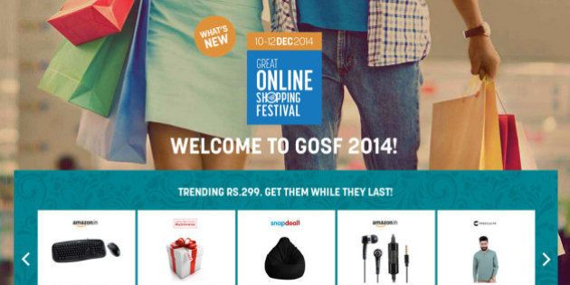 Smaller Cities, Smartphones Drove Traffic To GOSF: