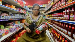 Inflation At Record Low Of 4.8