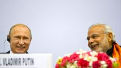 US Unhappy Over India-Russia Bonhomie, Won't Affect Obama