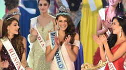 PHOTOS: THE Best Moments From Miss World