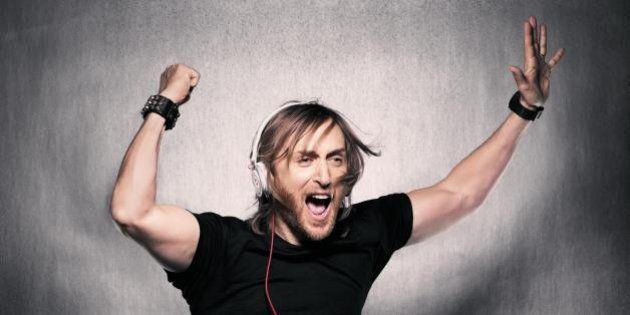David Guetta Kickstarts Enchanted Valley