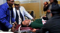 LIVE BLOG: Live Updates From Taliban Attack In Peshawar