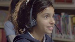Skype Demoes Real Time English To Spanish