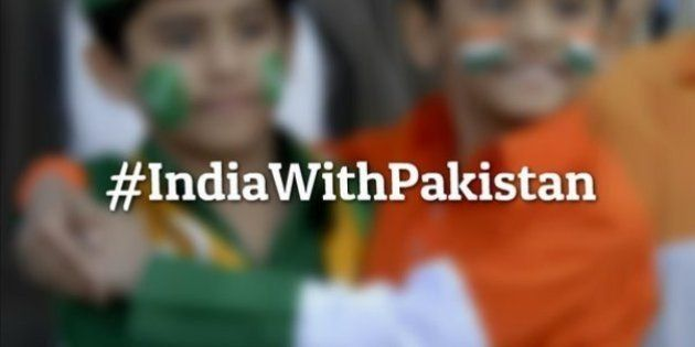 Taliban Attack Unites India And Pakistan In