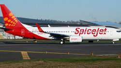 SpiceJet Runs Out Of