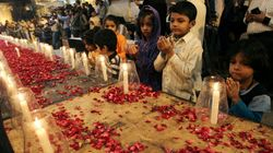 Pakistan In Mourning As Parents Bury