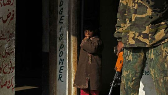 Snapshots From The Jammu and Kashmir