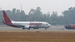 SpiceJet Might Fly