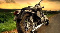 The Royal Enfield Bullet Isn't The Best Touring Bike In