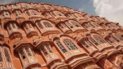 Jaipur Through the Eyes of a
