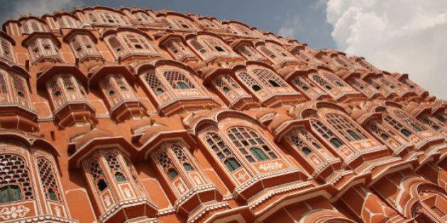 Jaipur Through the Eyes of a