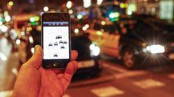 Uber Exploring Ways To Verify Driver