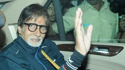 Amitabh Bachchan Is King Of