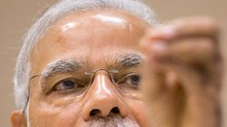 Modi Moves In To Speed Up $300 Billion Stuck