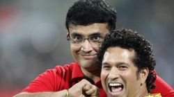 Sourav's Team Beats Sachin's To Win Inaugural Indian Super League